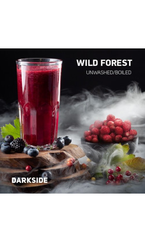 Wild Forest (Дикая Земляника)